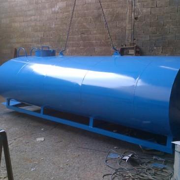 Cisternas para camiones